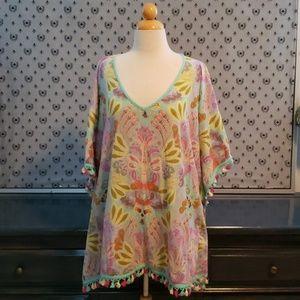 Matilda Jane Bathing Suit Cover-Up